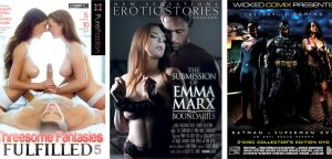 Top Porn Movies of 2015